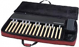 Мягкий кейс CLAVIA Soft Case Pedal Keys 27